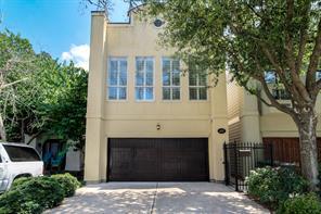 Houston Home at 4407 Feagan Street Houston , TX , 77007-7322 For Sale