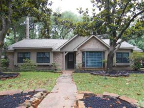 Houston Home at 7147 Bayou Forest Drive Houston                           , TX                           , 77088-5308 For Sale