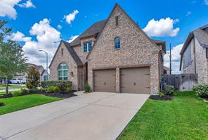 Houston Home at 21150 Barrett Woods Drive Richmond , TX , 77407 For Sale