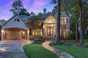 Houston Home at 16426 Agusta Court Spring , TX , 77379-6577 For Sale