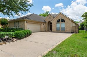 Houston Home at 4106 Clubhollow Katy , TX , 77450-8586 For Sale