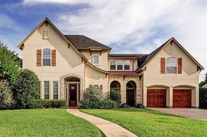 Houston Home at 3631 Underwood Street Houston , TX , 77025-1905 For Sale