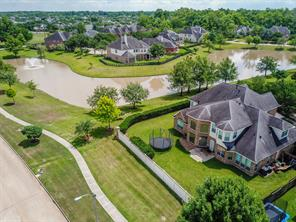 Houston Home at 115 Rivercove Lane Richmond , TX , 77406-2199 For Sale