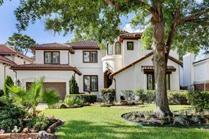 Houston Home at 3828 Bellefontaine Street Houston , TX , 77025-1212 For Sale