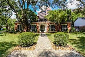 Houston Home at 762 Bison Drive Houston , TX , 77079-4401 For Sale