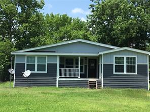 Houston Home at 879 County Road 460 Dayton , TX , 77535-4878 For Sale
