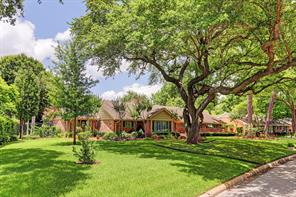Houston Home at 5326 Meadow Lake Lane Houston , TX , 77056-4908 For Sale