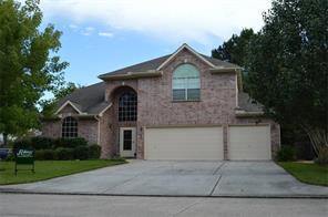 Houston Home at 1622 Sandy Park Kingwood , TX , 77339-3080 For Sale