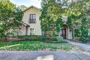 Houston Home at 12529 Broken Bough Drive Houston , TX , 77024-4934 For Sale