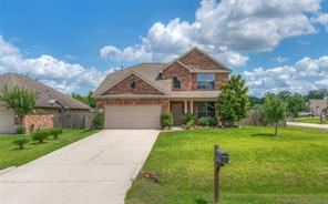 Houston Home at 5406 Tory Ann Drive Magnolia , TX , 77354-5849 For Sale