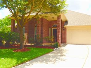 Houston Home at 26702 Brushy Meadow Court Katy , TX , 77494-1039 For Sale
