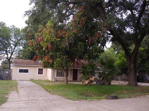 Houston Home at 6630 Rolla Street Houston , TX , 77055-7122 For Sale