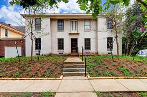 Houston Home at 1657 Bonnie Brae Street Houston , TX , 77006-5291 For Sale