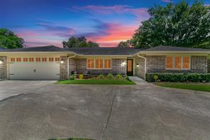Houston Home at 4318 Willowbend Boulevard Houston , TX , 77035-3826 For Sale