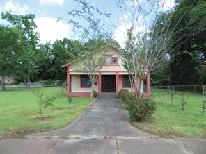 Houston Home at 310 S College Avenue Cleveland , TX , 77327-4909 For Sale