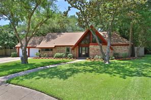 Houston Home at 11010 Crestmore Street Houston , TX , 77096-6120 For Sale