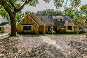 Houston Home at 735 W Langwood Drive Houston , TX , 77079-4428 For Sale