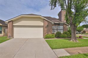 Houston Home at 1506 Bradney Drive Houston , TX , 77077-3829 For Sale