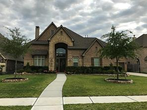 Houston Home at 20218 Mariposa Blue Lane Cypress , TX , 77433-1065 For Sale