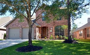 Houston Home at 12327 Arkansas Post Lane Humble , TX , 77346-2977 For Sale