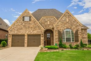 Houston Home at 38 Sweet Creek Lane Fulshear , TX , 77441-1526 For Sale