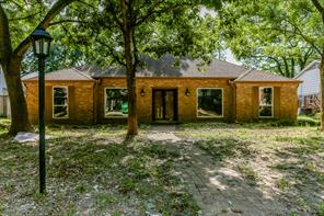 Houston Home at 739 W Langwood Drive Houston , TX , 77079-4428 For Sale