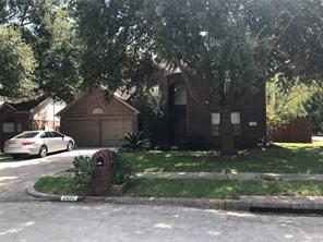 Houston Home at 2602 Heatherknoll Drive Spring , TX , 77373-7714 For Sale