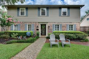 Houston Home at 13315 Pebblebrook Drive Houston , TX , 77079-6019 For Sale