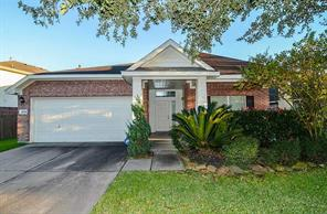 Houston Home at 14814 Mills Park Lane Cypress , TX , 77429 For Sale