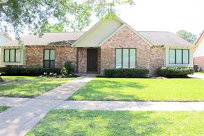 Houston Home at 3703 Ledgestone Drive Houston , TX , 77059-6014 For Sale