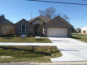 Houston Home at 8104 Corinth Street Houston , TX , 77051-1524 For Sale