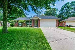 2622 Pine Cone, Kingwood, TX, 77339