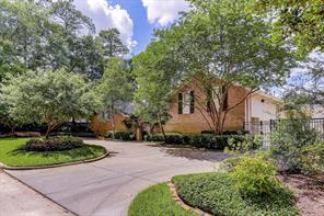 Houston Home at 5006 Green Tree Road Houston , TX , 77056-1404 For Sale