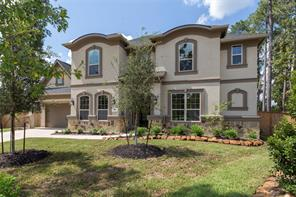 Houston Home at 226 Chirping Squirel Court Pinehurst , TX , 77362 For Sale