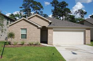 Houston Home at 40327 South Hill Pass Magnolia , TX , 77354 For Sale