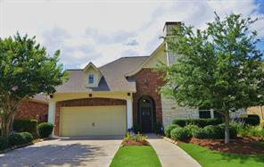 Houston Home at 26926 Camirillo Creek Lane Katy , TX , 77494-8014 For Sale