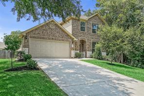 3721 Whisper Walk, Montgomery, TX 77356