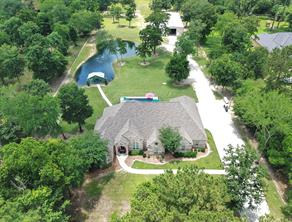 Houston Home at 26707 Cherokee Lane Magnolia , TX , 77354-3717 For Sale