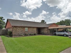 1710 Tulsa Street, Deer Park, TX 77536