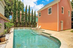 Houston Home at 631 Cortlandt Street A Houston , TX , 77007-2635 For Sale