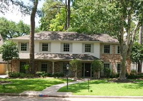 Houston Home at 13630 Perthshire Road Houston , TX , 77079-5923 For Sale