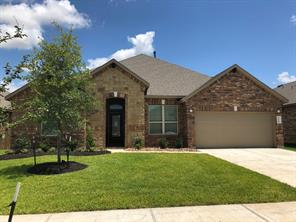 Houston Home at 23514 Mantova River Drive Katy , TX , 77493 For Sale