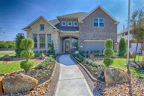 Houston Home at 7902 Mesquite Hill Lane Richmond , TX , 77469 For Sale