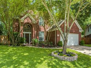 13422 Anderson Woods, Houston, TX, 77070