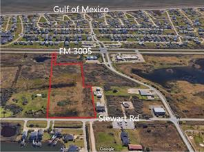 Houston Home at Tract 29 Stewart Road Galveston , TX , 77554 For Sale