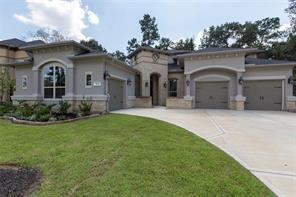 Houston Home at 1034 Blossom Field Lane Pinehurst , TX , 77362 For Sale