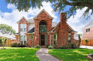 Houston Home at 1019 Fleetwood Place Drive Houston , TX , 77079-5031 For Sale