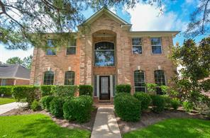 Houston Home at 22403 Merabrook Drive Katy , TX , 77450 For Sale