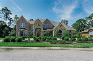 Houston Home at 15011 Hidden Valley Waters Drive Cypress , TX , 77429-5898 For Sale