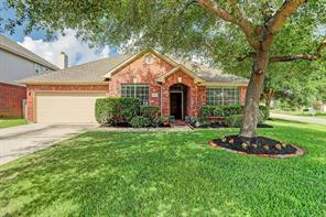 Houston Home at 19235 Royal Isle Drive Tomball , TX , 77375-1762 For Sale